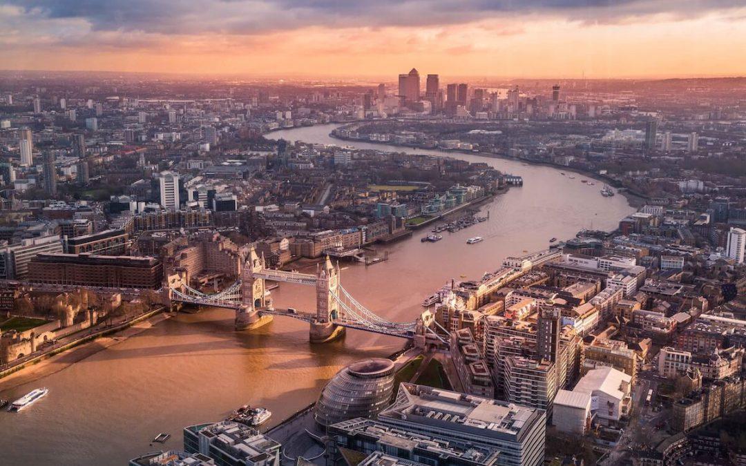 Londonreise